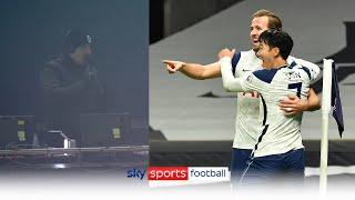 Neville and Tyler review the North London derby and the return of fans! | The Gary Neville Podcast