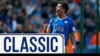 Penalty Drama Snatches A Point For The Foxes | Leicester City 2 West Ham United 2 | Classic Matches