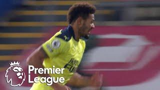 Joelinton scores, caps quickfire Newcastle double v. Crystal Palace | Premier League | NBC Sports