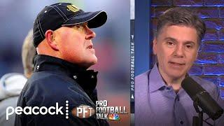 Jacksonville Jaguars' fiasco with Chris Doyle falls on Urban Meyer | Pro Football Talk | NBC Sports
