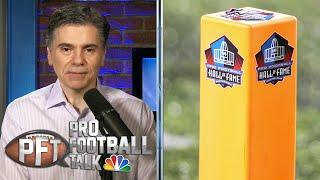 Hall of Fame Game cancellation not cause for alarm | Pro Football Talk | NBC Sports