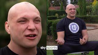 """""""I'm not letting cancer defeat me"""" 