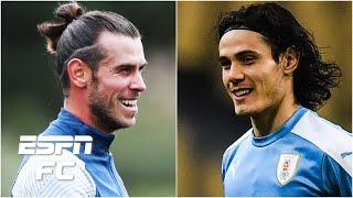 Who will score more: Tottenham's Gareth Bale or Man United's Edinson Cavani? | ESPN FC Extra Time