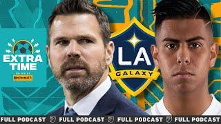 Can a Teenage Phenom Turn the Galaxy Around? (2021 SEASON PREVIEW)