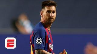 Barcelona is still Lionel Messi's club, for better or worse - Sid Lowe | ESPN FC