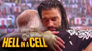 WWE Hell in a Cell Highlights: WWE Hell in a Cell 2020 (WWE Network Exclusive)
