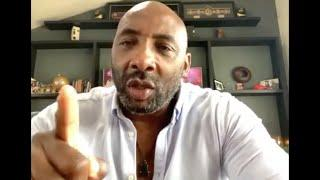 'I HAVE TO CALL B***S***' -JOHNNY NELSON ON DEONTAY WILDER, REACTS TO INJURY BEFORE TYSON FURY FIGHT
