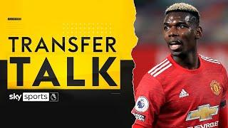 Who will Manchester United sign & sell in this transfer window? | Transfer Talk