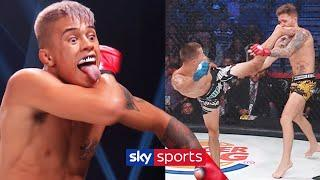 The Fighters You Should Know for Bellator 242 - Banejas vs Pettis | Best Knockouts & Submissions