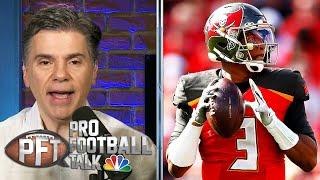 Can Sean Payton, Saints get the most out of Jameis Winston? | Pro Football Talk | NBC Sports