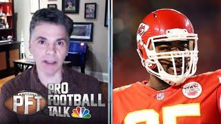 Kansas City Chiefs lock in Chris Jones for another four years | Pro Football Talk | NBC Sports