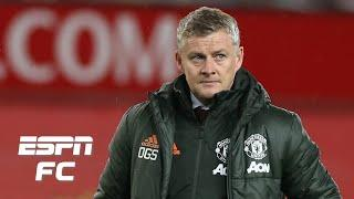 ABSOLUTELY CLUELESS! Burley slams Ole Gunnar Solskjaer's tactics in 1-0 loss to Arsenal | ESPN FC