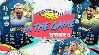 KEVIN DE BRUYNE IN FIFA TOTS | EA IN THE GAME | EPISODE 6
