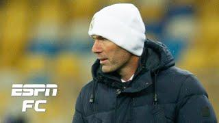 Is Zinedine Zidane the most overrated manager in the world? | ESPN FC Extra Time