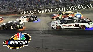 NASCAR All-Star Race | EXTENDED HIGHLIGHTS | 7/15/20 | Motorsports on NBC