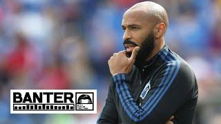 Thierry Henry interview: Arsenal legend talks MLS is Back & racism in football | Banter on ESPN