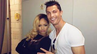 The love story between Rihanna and football | Oh My Goal