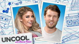 Alexa compares dancing and nunchuck skills with Jon Heder – Uncool with Alexa Bliss Episode 12