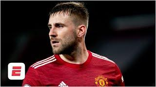 Is Luke Shaw the most improved player in the Premier League this season? | ESPN FC