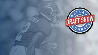 Draft Show: How Good is Pick Number 10?   Dallas Cowboys 2021