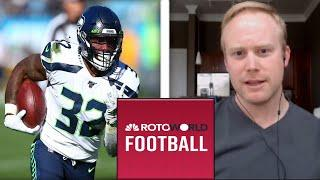 Making the Case for Players No One Wants to Make the Case for | Rotoworld Football Podcast