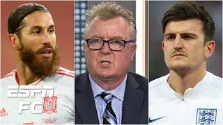 Harry Maguire or Sergio Ramos: Who would Steve Nicol take at Liverpool? | ESPN FC Extra Time