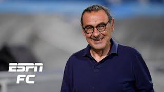 Juventus' match with Lazio a real test for Maurizio Sarri - Gab Marcotti  | Serie A