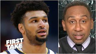 Stephen A.'s Nuggets vs. Lakers predictions: Sorry Jamal Murray, Denver is going down | First Take