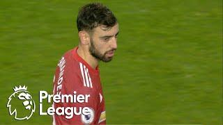 Bruno Fernandes' penalty makes it 6-1 to Manchester United | Premier League | NBC Sports