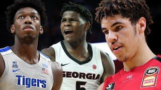 LaMelo Ball, Anthony Edwards, James Wiseman: Which Baller Will Go Number 1? 2020 NBA Draft Preview
