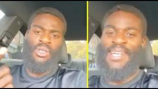 JOSHUA BUATSI REVEALS HOW ANTHONY YARDE CLASH CAN HAPPEN, REACTS TO MAYWEATHER/LOGAN & CALIC FIGHT