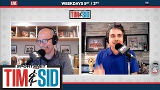 The Biggest Takeaways From The NHL's Return to Play Plan | Tim & Sid
