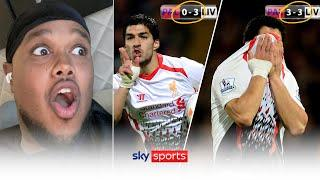 What is the GREATEST comeback in Premier League history?  | Sat Social ft Chunkz & Stevo The Madman