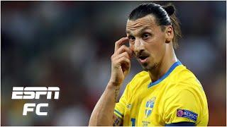Zlatan Ibrahimovic returns to Sweden, but will it come with a cost? | ESPN FC
