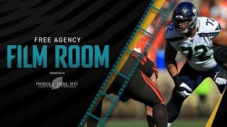 Al Woods | Free Agency Film Room