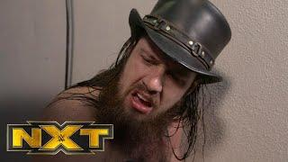 Cameron Grimes won't accept his loss: WWE Network Exclusive, June 10, 2020