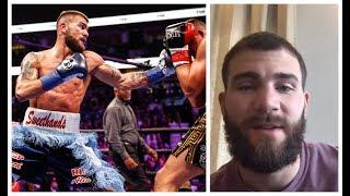 'EDDIE HEARN - CAN YOU GET BACK TO US?' - CALEB PLANT ON OFFERS SENT TO GGG & SMITH / WANTS CANELO