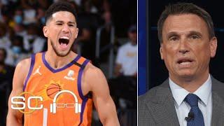 Tim Legler breaks down the Suns' Game 3 win over the Nuggets | SportsCenter with SVP