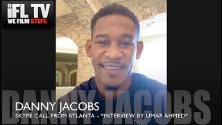 'WE TRIED TO FIGHT BILLY JOE IN THE PAST - BUT HE DIDN'T WANT IT' - DANNY JACOBS / TALKS ROSADO BEEF