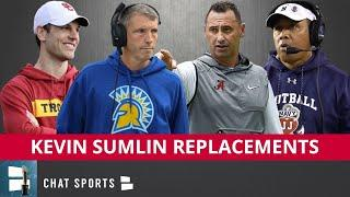 Top 10 Candidates To Replace Kevin Sumlin as Next Arizona Wildcats Head Coach In 2021