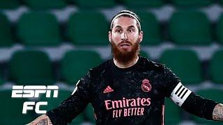Sergio Ramos out?! Erling Haaland in?! How do Real Madrid solve their current problems? | ESPN FC