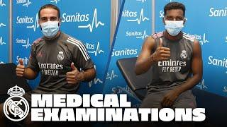 Why medical examinations are important for Ramos, Courtois & Real Madrid