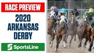 2020 Arkansas Derby preview: Experts give you the inside track to betting I CBS Sports HQ