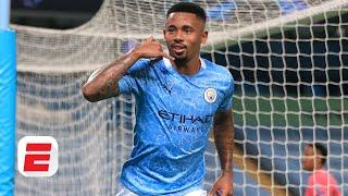 Is Gabriel Jesus ready to take over for Sergio Aguero as Manchester City's main striker? | ESPN FC