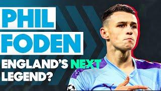 """Is Phil Foden the Player to Justify """"The Next Gazza"""" Hype? 