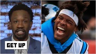 Why did the rest of the NFL let the Patriots get Cam Newton? - Domonique Foxworth | Get Up