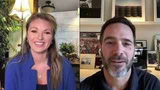 1-on-1: is Jimmie Johnson ready for Darlington and retirement?