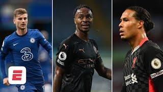Premier League title race reassessed: Where do Liverpool, Man City & Chelsea stack up? | ESPN FC