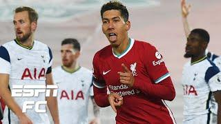 Liverpool crack the code vs. Tottenham, so what's the secret to beating Spurs? | ESPN FC Extra Time