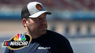 Ryan Newman announces plan to return to NASCAR Cup Series racing | Motorsports on NBC